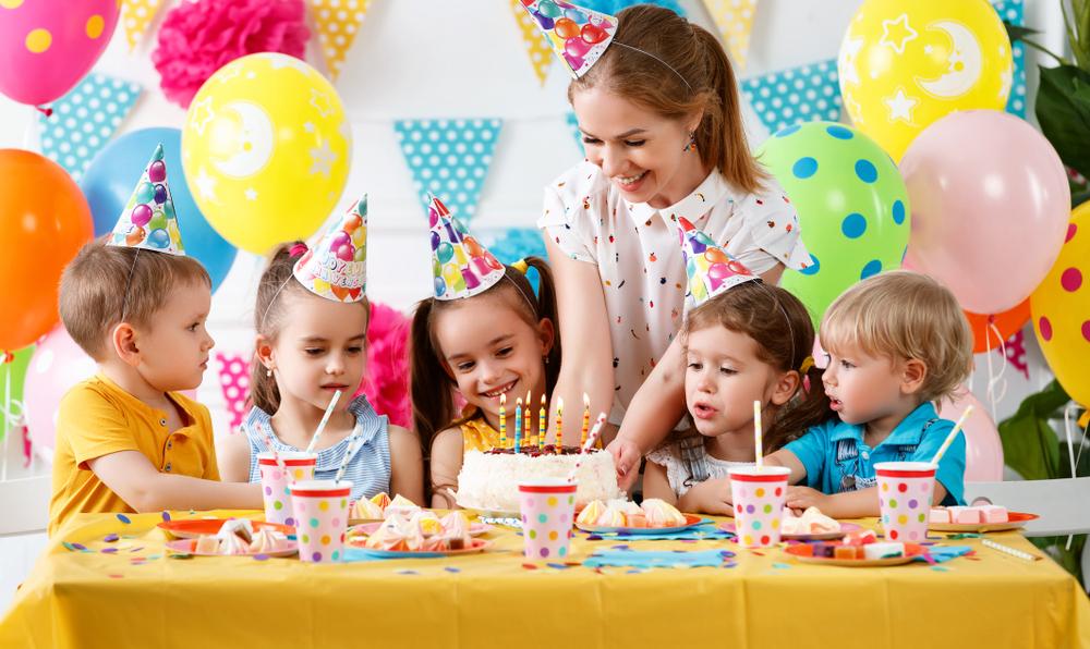 Закуски на детский день рождения — яркие и вкусные: рецепты с фото и видео