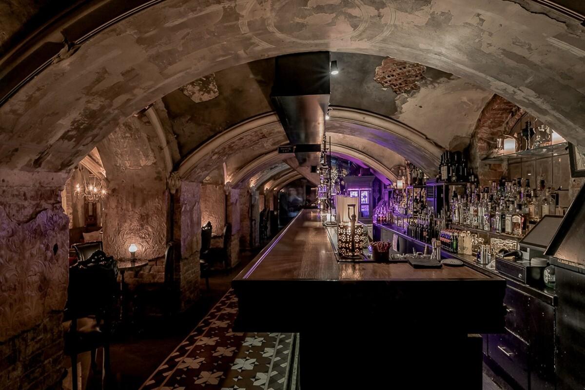 Лучшие ночные клубы подмосковья конный клуб москва рейтинг