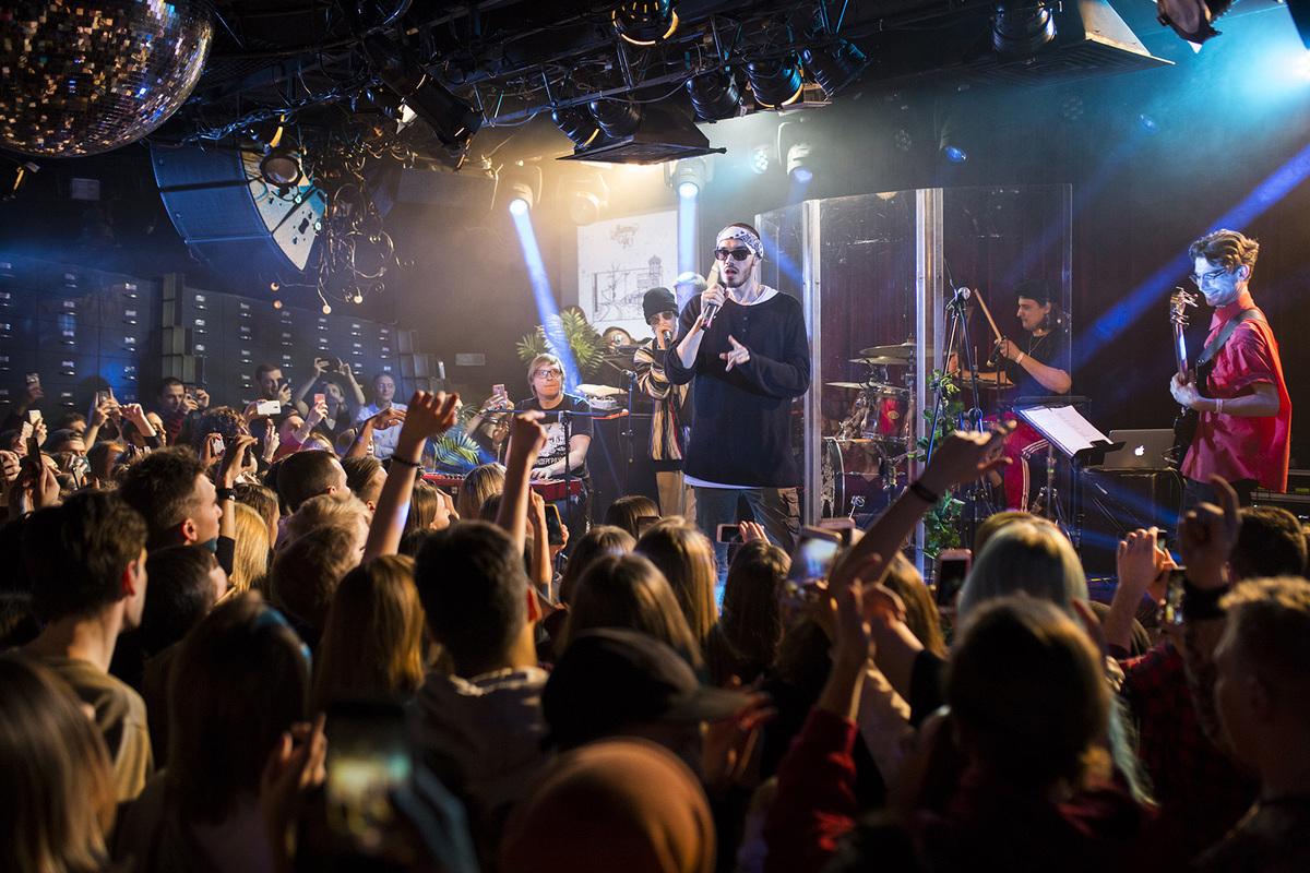Лучшие ночные клубы подмосковья форум танцевальный клуб москва