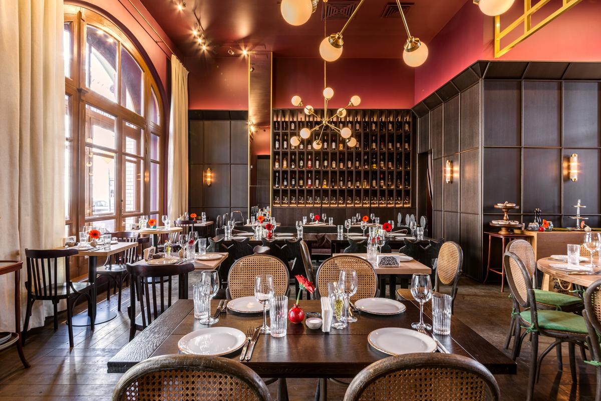 Рестораны клубы в москве не дорогой ночные клубы москвы куда сходи